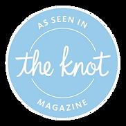 The Knot Magazine Badge