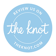 Review us on The Knot