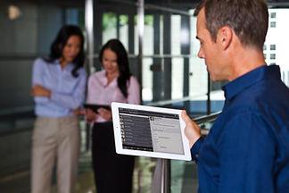 Enterprise Premise-based PBX - NEC's Sv9000