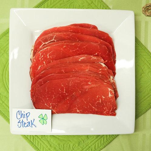 Chip Steak