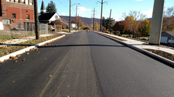 street and driveway paving contractors