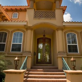 residential window coverings