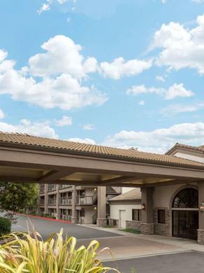 Hawthorn Suites by Wyndham Napa Valley