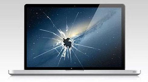 Laptop Broken Screen Repair in Sarasota, FL