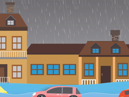 PREPARE NOW! Safeguard Your Business from Burst Pipes, Flooding and Other Weather-Related Losses