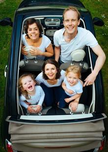 auto insurance agents in Big Rapids MI