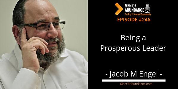 Being-a-Prosperous-Leader-Jacob-M-Engel.