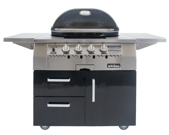 X-Large Gas Grill, 21,000 BTU - Head (for Built-In Applications)