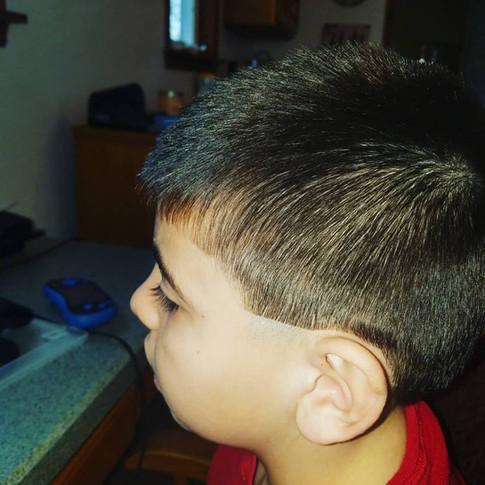 kids cuts hair salon glenside pa