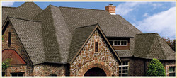 dfw roofing company work
