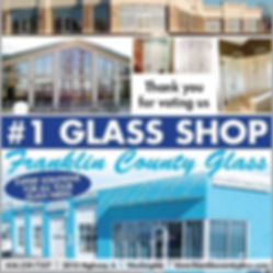 glass shop and glass installation services