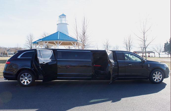 limo rentals MD