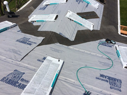 roofing company freeland
