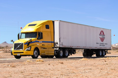 limo insurance & trucking fleet insurance agents in Big Rapids MI