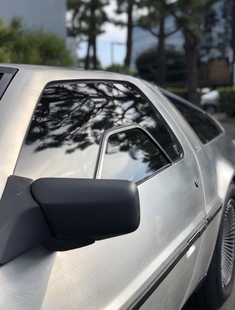 Complete Vehicle Tint (Custom)