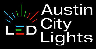 LED Austin City Lights - Outdoor Lighting Installers