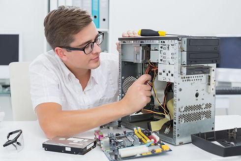 Computer Repair Services in Sarasota, FL