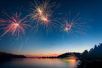 professional fireworks PA