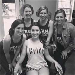 nail salon hellertown staff