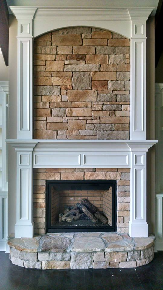 fireplace repair pittsburgh