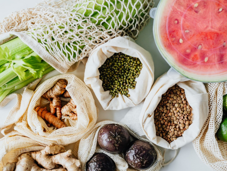 How a Plant-Based Diet Can Improve Your Gut Health