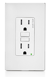 gfci outlet installation