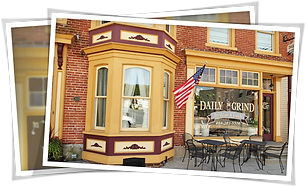 the daily grind cafe catering lehigh valley