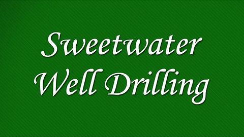 Professional well drilling services in North Carolina