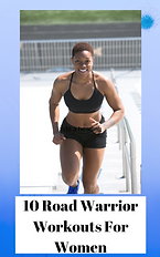 road warrior workouts for women ebook
