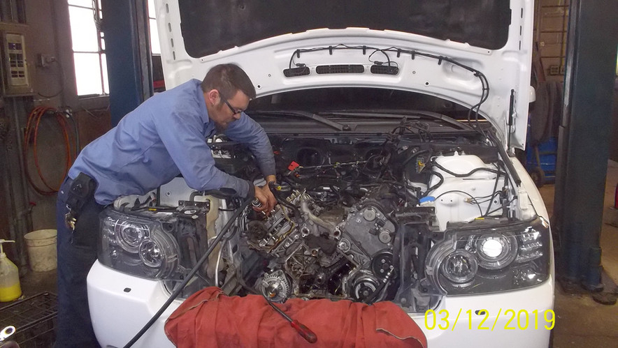 auto repair near vineland nj