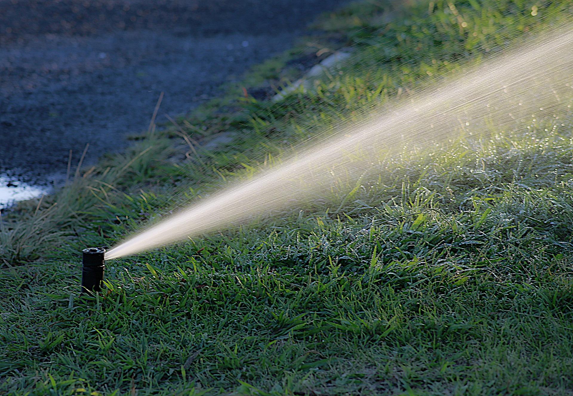 irrigation installation atlanta