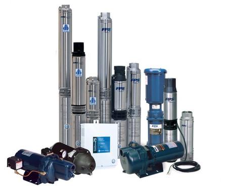 pressure system installation NC