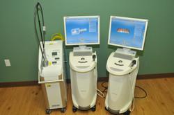 advanced dentist office
