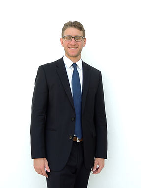 Chad Mason attorney at law in Fort Lauderdale