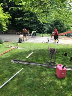 driveway repair muskegon mi