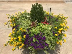 commercial planters