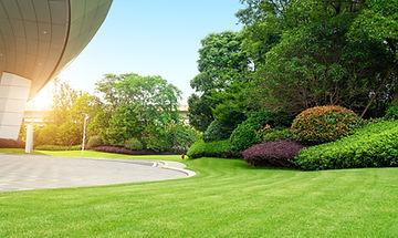 Commercial Landscape design nj