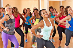 womens gym - group fitness lancaster