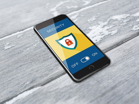 Avoid potential breaches & lawsuits with secure passwords