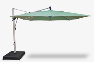 10' X 13' Cantilever Umbrella