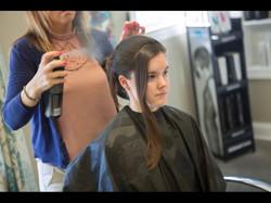 hellertown hair salon services