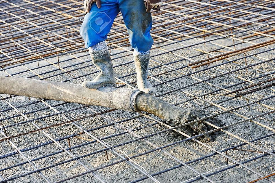 concrete services lehigh valley