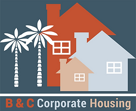 corporate housing services in Charleston, SC Kingsland, GA Jacksonville FL