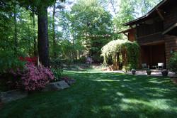 professional landscaping atlanta