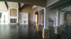 inside masonry contractor
