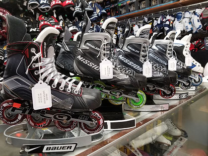 hockey equipment stores white plains ny