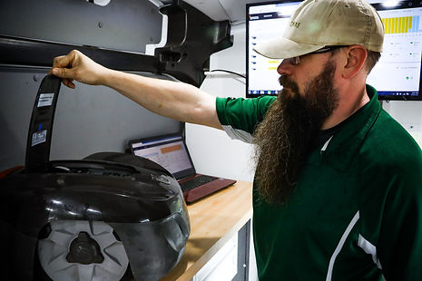 Automower Service & Remote Monitoring
