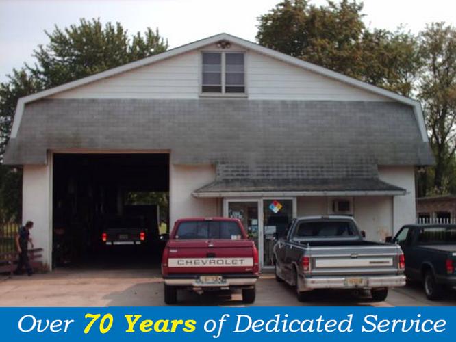 ed's auto service garage vineland nj
