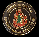 custom lapel pins - rocky mtn
