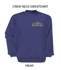 Pullover Sweatshirt